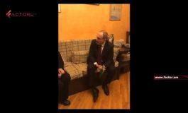 ՏԵՍԱՆՅՈՒԹ. Նիկոլ Փաշինյանը 100 փաստի ետևից այցելում է քաղաքացիներ տներ