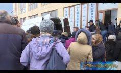 ՏԵՍԱՆՅՈՒԹ. «Գագիկ Ծառուկյանը» հիմնադրամը Գեղարքունիքի մարզում շարունակում է սոցիալական ծրագրերը