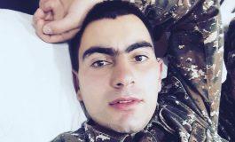 23-ամյա զինվորի մահվան հանգամանքները պարզելու նպատակով քննչական խումբը դեպքի վայրում է