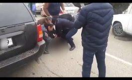 ՏԵՍԱՆՅՈՒԹ. 33-ամյա քաղաքացին մեքենայով բերման է ենթարկվել
