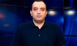 Երևանում ծեծի է ենթարկվել «5-րդ ալիք» հեռուստաընկերության փոխտնօրենը
