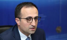 «Մեկուսացված է 57 անձ». Արսեն Թորոսյան