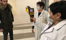 Անհրաժեշտ է անցնել կառավարման արտակարգ ռեժիմի. Հայաստանում արձանագրվել է կորոնովիրուսով հիվանդացածության դեպք. «Սասնա Ծռեր»