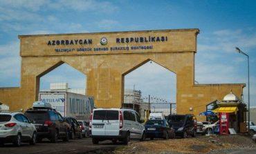 Ադրբեջանում 20 մարդ տեղափոխվել է կարանտինային գոտի. Վրաստանը փակեց վրաց-ադրբեջանական սահմանը
