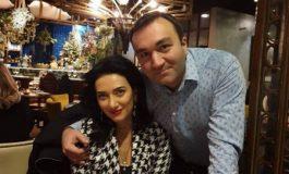 «Գոլդ» ամսաթվով պսակադրություն. Արփինե Հովհաննիսյանը ամուսնանում է