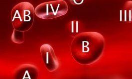 Քաղցկեղով արյան որ խումբ ունեցող մարդիկ են հազվադեպ հիվանդանում