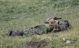 Շփման գծում ադրբեջանցի զինծառայող է զոհվել