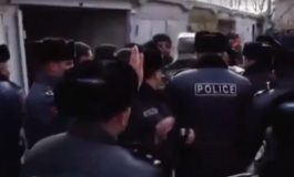 ՏԵՍԱՆՅՈՒԹ. Բախում ոստիկանների և«Հյուսիս–հարավ» ճանապարհի կառուցման դեմ բողոքող բնակիչների միջև