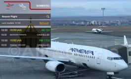 Թբիլիսին չեղարկել է դեպի Երևան թռիչքները