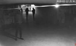 ՏԵՍԱՆՅՈՒԹ. Ինչպե՞ս են գողանում ստորգետնյա անցումների լամպերը