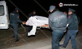 Ողբերգական դեպք Երևանում. հայրը ավտոտնակում հայտնաբերել է 31-ամյա որդու կախված դին