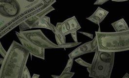2019-ին Հայաստանից դուրս է եկել ռեկորդային գումար՝ 1 մլրդ 454 մլն դոլար
