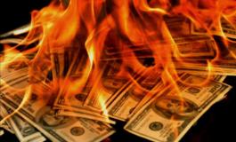 Ինչո՞ւ է 55-ամյա բիզնեսմենն այրել մոտ մեկ միլիոն դոլար. ֆոտո