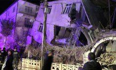 Ավերիչ երկչաշարժ Թուրքիայում,կան զոհեր. ցավակցություն Հայաստանից