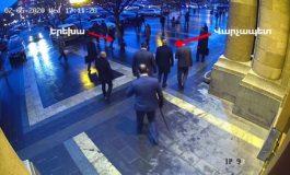 ՏԵՍԱՆՅՈՒԹ. Ինչպե՞ս է փոքրիկ աղջնակը վազում և գրկում Նիկոլ Փաշինյանին