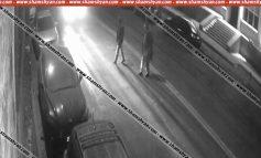 ՏԵՍԱՆՅՈՒԹ. Տեսախցիկը ֆիքսել է Երևանում երկու մարդու մահվամբ ավարտված վթարի պահը