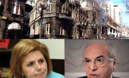 Հուշարձանի ոչնչացում․ Հասմիկ Պողոսյանի ու Արմեն Սմբատյանի գործը կհասնի՞ դատարան