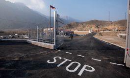 Իրանի հետ սահմանով քաղաքացիներ ու բեռնատարներ են մուտք գործել Հայաստան