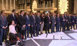 Նովոյի խնամին, Սերժ Սարգսյանի ընկերը. ՔՊ դրամահավաքին ով որքան է մուծվել