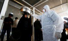 Իրանում ավելանում է կորոնավիրուսով մահացածների ու վարակակիրների թիվը