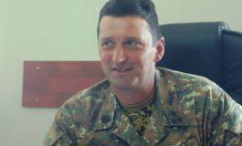Ինչո՞ւ են ուշ երեկոյան Արցախի ՊԲ հրամանատարի ամենահավանական թեկնածուին հրավիրել Երևան
