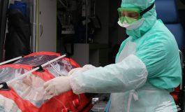 Կորոնավիրուսից մահացությունների ռեկորդային աճ է գրանցվել