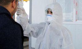 Հրատապ. Վրաստանում նոր վարակակիր է հայտնաբերվել կորոնավիրուսով