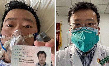 Մահացել է նոր կորոնավիրուսը հայտնաբերած չինացի 34-ամյա բժիշկը