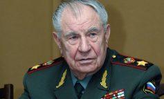 Մահացել է Խորհրդային Միության վերջին մարշալը. ՌԴ ՊՆ