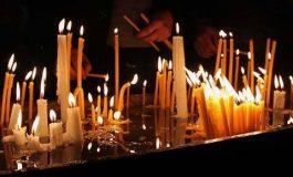 Արտակարգ դեպք «Սուրբ Աստվածածին» եկեղեցում