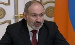 ՏԵՍԱՆՅՈՒԹ. «Կոռուպցիայի դեմ պայքարը նոր թափ պետք է ստանա Հայաստանում». Նիկոլ Փաշինյան