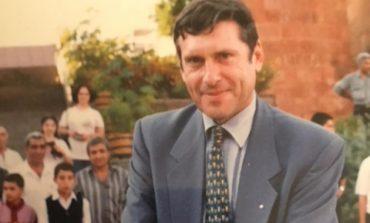 Մահացել է Երևանի կոնյակի գործարանի նախկին տնօրենը. Հրանտ Բագրատյանի գրառումը
