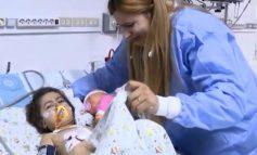 ՏԵՍԱՆՅՈՒԹ. Ինչպես են հայ սրտաբանները փրկել իրաքցի երեք տարեկան աղջկա կյանքը