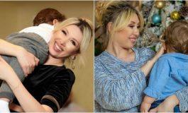 VIDEO. Քրիստինե Պեպելյանի որդին մեկ տարեկան է. երգչուհին՝ որդու հետ նոր տեսանյութ է հրապարակել