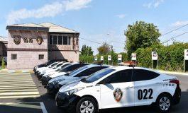 Ռազմական ոստիկանության բաժիններ բերման են ենթարկվել մի խումբ զինծառայողներ
