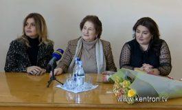 ՏԵՍԱՆՅՈՒԹ. Ռոզա Ծառուկյանը ֆինանսական հերթական օգնությունը տրամադրեց Սումգայիթի ջարդերի զոհերի հարազատներին
