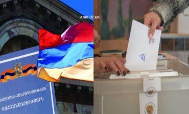 Օնլայն քվեարկություն. Ինչպե՞ս կքվեարկեք սահմանադրական փոփոխություններին, եթե հանրաքվեն լինի վաղը