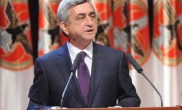 ՀՀԿ-ի հայտարարությունը՝ Սերժ Սարգսյանի դատավարության մասին