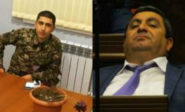 Զինծառայողի մահվան գործով Շմայսի որդուն մեղադրանք է առաջադրվել