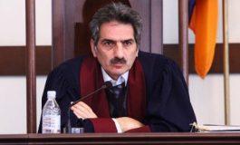 ՍԴ դատավորի սենսացիոն հայտարարությունը
