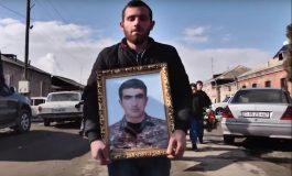 ՏԵՍԱՆՅՈՒԹ. Հայթաղ գյուղում հուղարկավորեցին զինծառայող Վահրամ Ավագյանին