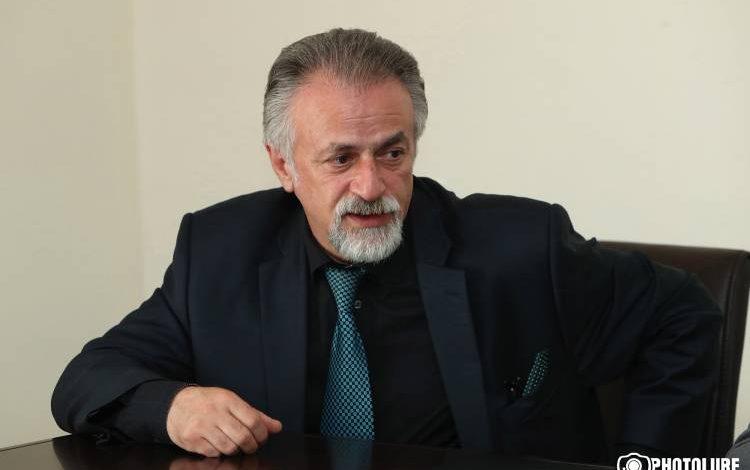 Վահագն Վերմիշյանն ազատվեց պաշտոնից