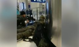Հրապարակվել է Թայլանդում տասնյակ մարդկանց սպանած զինվորի վնասազերծման տեսանյութը