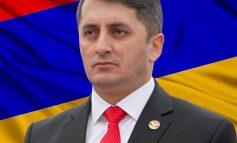 Խաչիկ Ասրյան. Հայաստանի հաջորդ իշխանությունն անպայման պե՛տք է լինի ՌԴ-ն ազնիվ և վստահելի գործընկերը