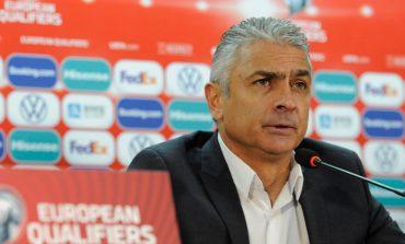Հայաստանի ազգային հավաքականի գլխավոր մարզիչը հեռացվեց