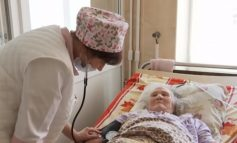 ՏԵՍԱՆՅՈՒԹ. 83-ամյա ուկրաինուհին «վերակենդանացել» է իր թաղման արարողությունը կազմակերպելուց հետո