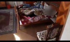 ՏԵՍԱՆՅՈՒԹ. Ոստիկանությունը կադրեր է հրապարակել Գյումրիում տեղի ունեցած ողբերգական դեպքի վայրից