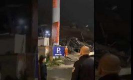 ՏԵՍԱՆՅՈՒԹ. Չինաստանում փլուզվել է հյուրանոցը, որտեղ ապրում էին կորոնավիրուսով վարակված մարդիկ