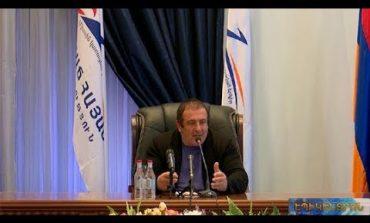ՏԵՍԱՆՅՈՒԹ. ԲՀԿ խմբակցությունը հատուկ նիստում քննարկել է կորոնավիրուսի հետևանքով ստեղծված իրավիճակը