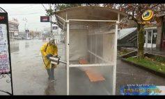 ՏԵՍԱՆՅՈՒԹ. «Գ.Ծառուկյան» հիմնադրամը ախտահանման աշխատանքները շարունակել է Նոր Նորքում,Էրեբունիում և Շենգավիթում